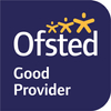 OFSTED rated good Logo
